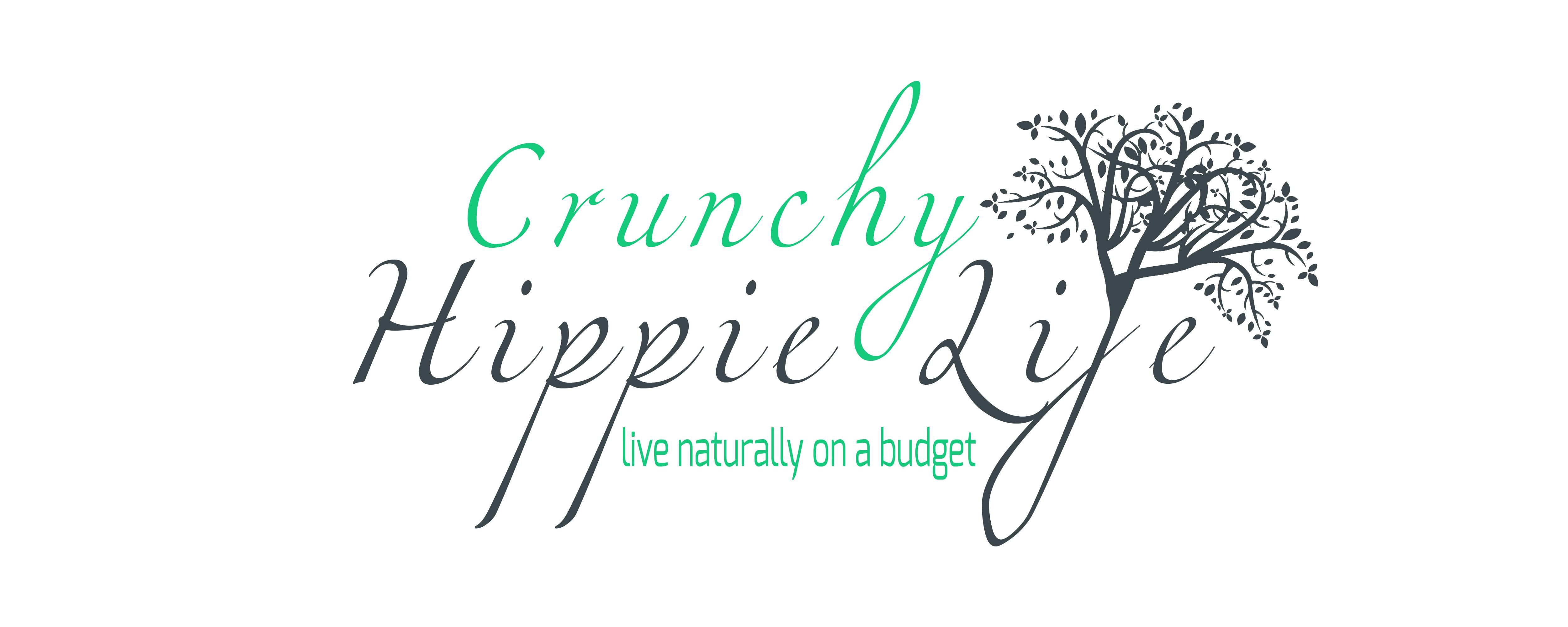 Crunchy Hippie Life